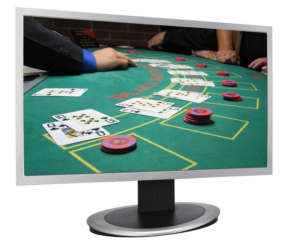Online gambling illegal michigan canada casino horse ontario race